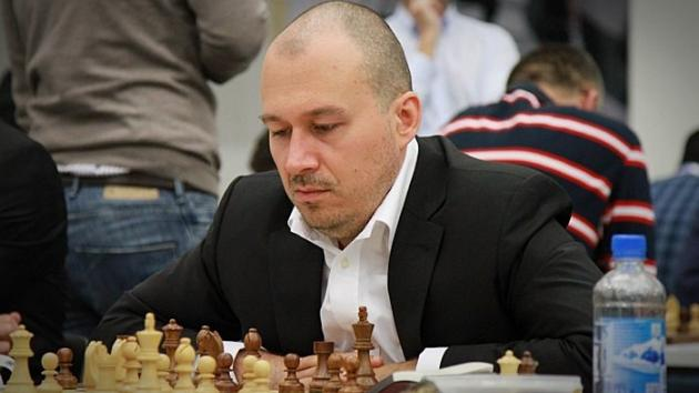 Carlsen-Anand, Game 3
