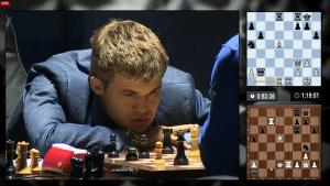 Carlsen retains World Chess Championship in Socho