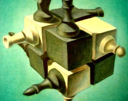 Šta je to šahovsko težište?