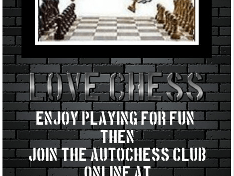 Relaxing slideshow of chess wallpaper collections