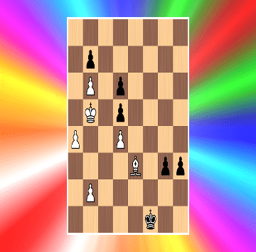 Cool Chess Puzzle #2