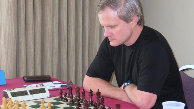 In Conversation with International Master John Donaldson!
