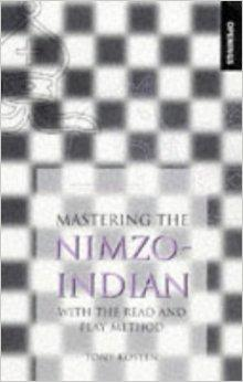 Mastering the Nimzo-Indian