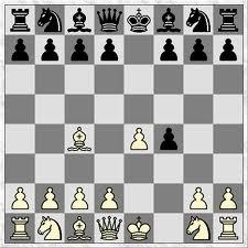 A Kings Gambit Project (part 2) 3.Bc4