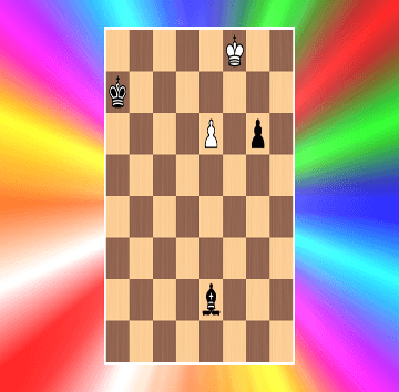 Cool Chess Puzzle #3