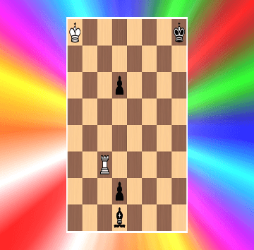 Cool Chess Puzzle #4 - V. & M. Platov