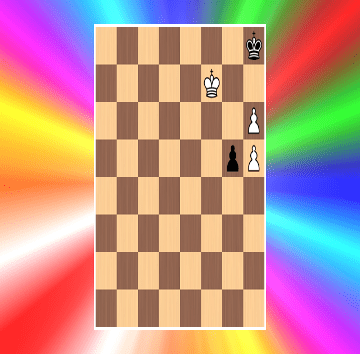 Cool Chess Puzzle #5 - A. Kramer