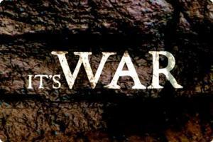 A War Game With The Games Of War