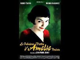 Amelie - La Valse D'Amelie (Piano)