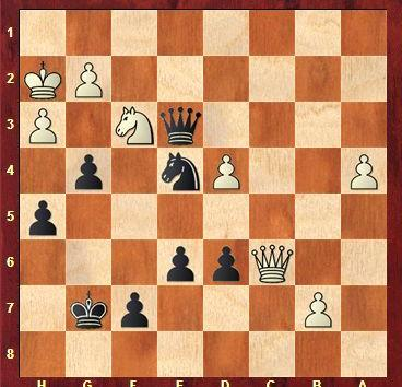 Checkmates of the day - 13.12.2014 - day 3