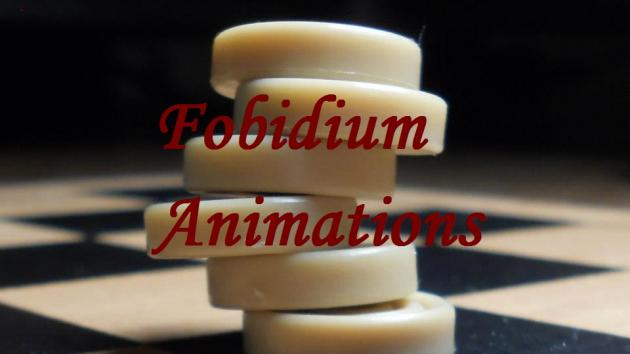 Stop Motion Animations
