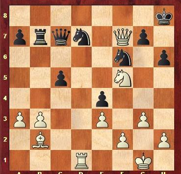 Checkmates of the day - 12.14.2014 - day 4