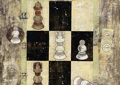 Beauty of Chess Design