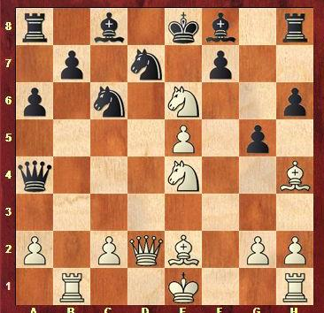 Checkmates of the day - 12.15.2014 - day 5
