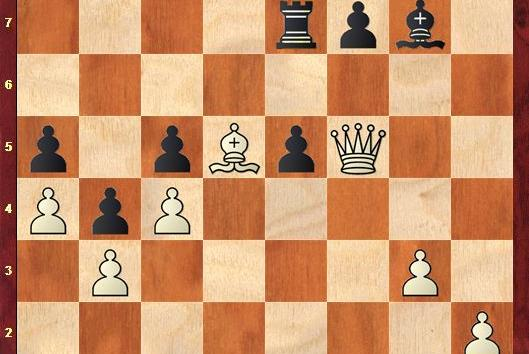 Checkmates of the day - 12.16.2014 - day 6