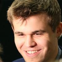 Magnus Carlsen Simul