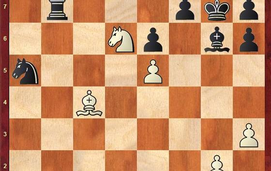 Checkmates of the day - 12.21.2014 - day 11
