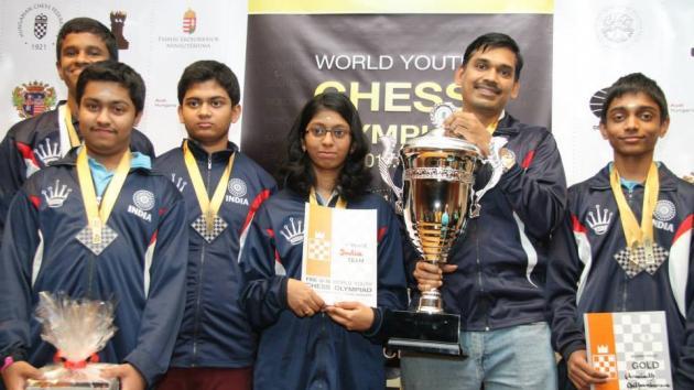 Aravind's Nice Final Win