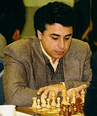 A tribute to the amazing GM Yasser Seirawan