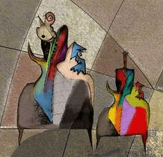 Being your own chesscoach - a break through