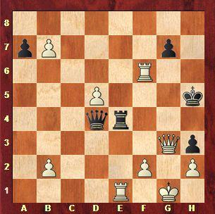 CHECKMATES OF THE DAY - 12.27.2014 - day 17