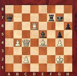 CHECKMATES OF THE DAY - 12.30.2014 - day 20