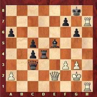 CHECKMATES OF THE DAY - 01.02.2015 - day 23