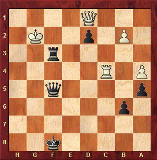 CHECKMATES OF THE DAY - 01.03.2015 - day 24