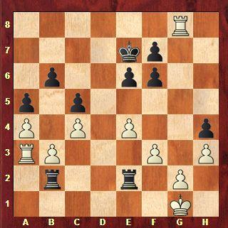 CHECKMATES OF THE DAY - 01.04.2015 - day 25