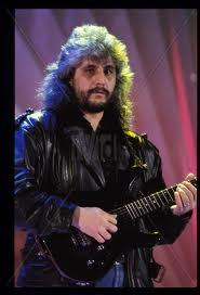 PINO DANIELE: a master of neapolitan blues rock