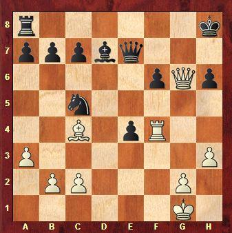CHECKMATES OF THE DAY - 01.05.2015 - day 26