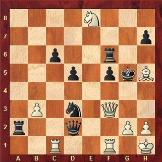 CHECKMATES OF THE DAY - 01.06.2015 - day 27