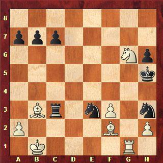 CHECKMATES OF THE DAY - 01.07.2015 - day 28
