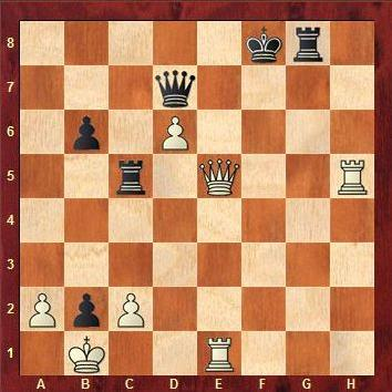 CHECKMATES OF THE DAY - 01.08.2015 - day 29