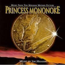 Princess Mononoke - Legend of Ashitaka Soundtrack