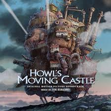 Howl's Moving Castle Main Theme