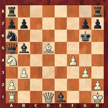 CHECKMATES OF THE DAY - 01.09.2015 - day 30