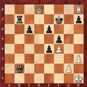 CHECKMATES OF THE DAY - 01.10.2015 - day 31