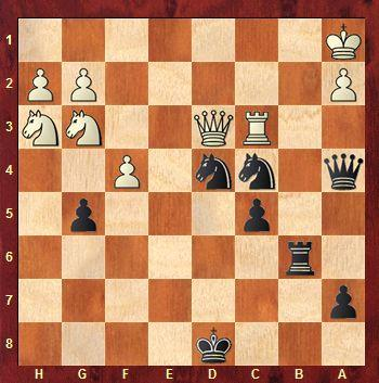 CHECKMATES OF THE DAY - 01.11.2015 - day 32