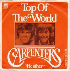 The Carpenters - Top Of The World