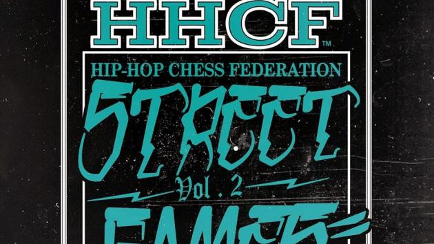 HHCF Drops Chess Hustlers Anthem
