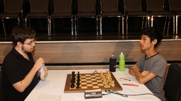 Why Coaching Matters in Junior Tournaments