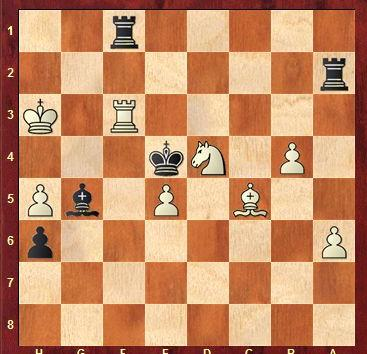 CHECKMATES OF THE DAY - 01.14.2015 - day 35