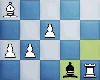 A good chess tactic a day keeps the doctor away
