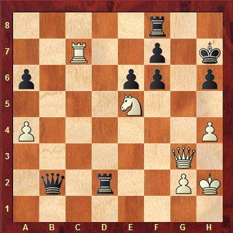 CHECKMATES OF THE DAY - 01.15.2015 - day 36