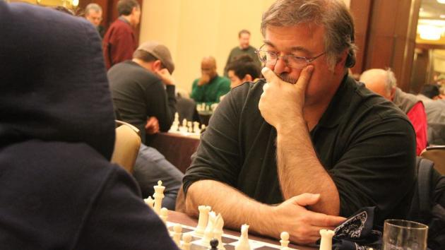 The Games I played ( Boston Chess Congress 2015)