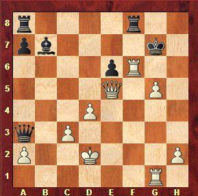 CHECKMATES OF THE DAY - 01.18.2015 - day 39