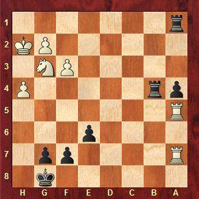 CHECKMATES OF THE DAY - 01.19.2015 - day 40