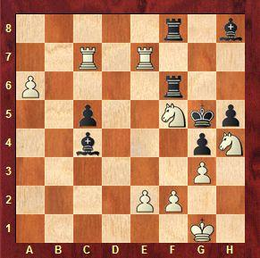 CHECKMATES OF THE DAY - 01.20.2015 - day 41