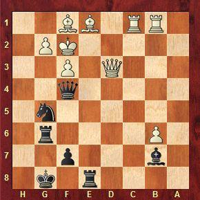 CHECKMATES OF THE DAY - 01.21.2015 - day 42